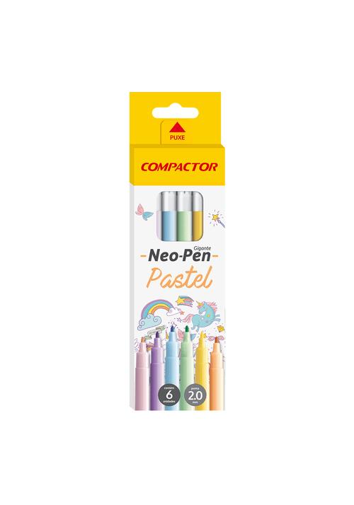 Neo-pen-Pastel