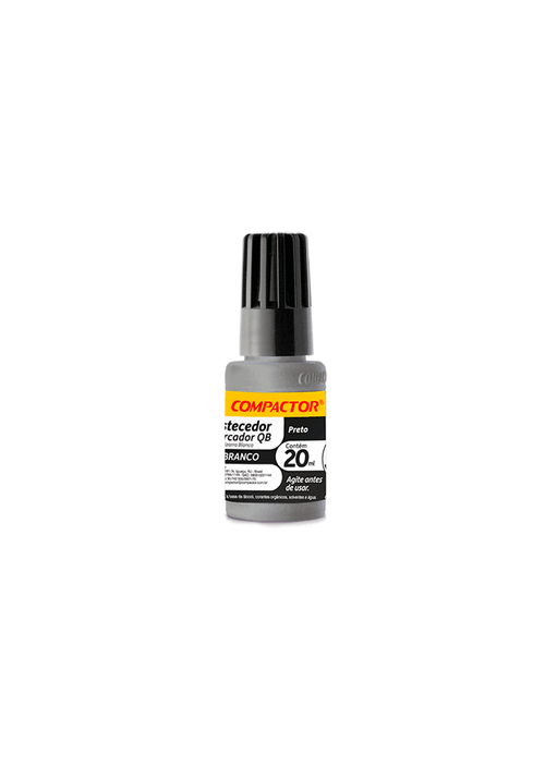Reabastecedor-Marcador-QB-20ml-Preto