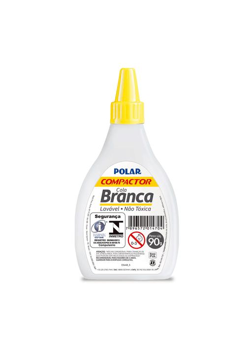 Cola-Polar-Branca-90g