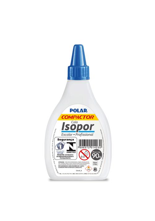 Cola-Polar-Isopor-90g