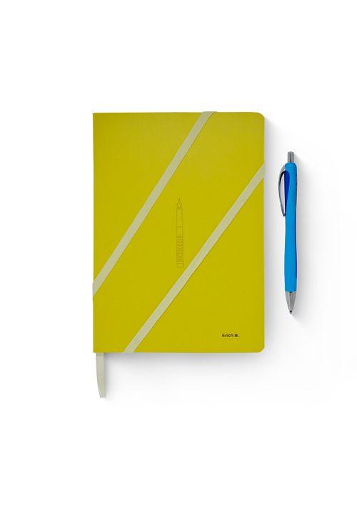 caderneta-amarela