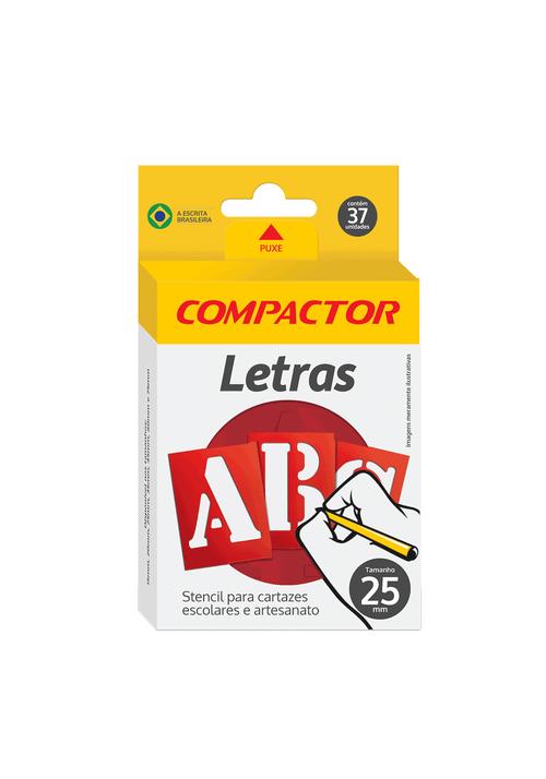 Letras-Vazadas-ABC-Compactor-25MM