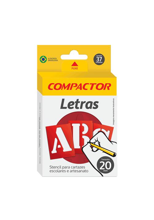 Letras-Vazadas-ABC-Compactor-20MM
